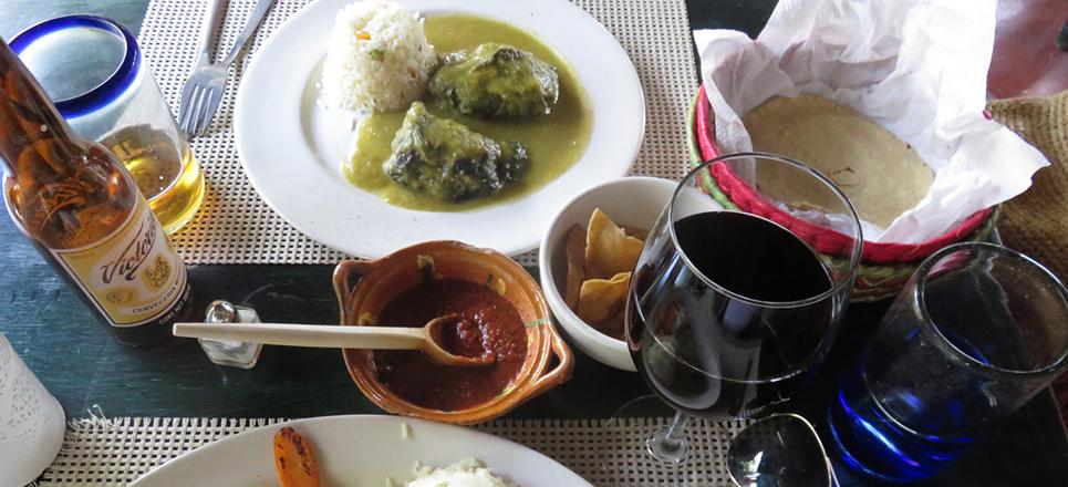 Restaurant LAS PALOMAS