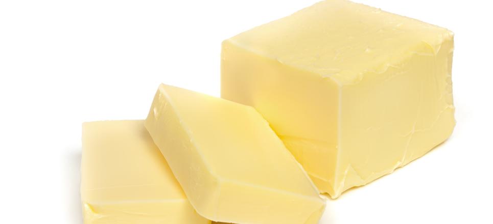 Mantequilla de Tabasco